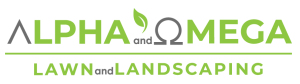 Alpha and Omega Lawn and Landscaping